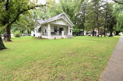 119 W Washington, Caseyville, IL 62232 - MLS#: 18065945