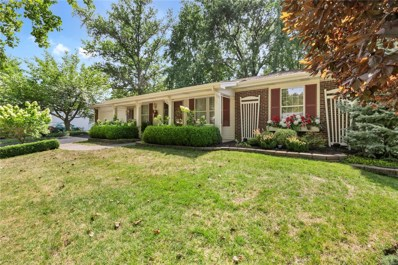 3 Pittsfield, Chesterfield, MO 63017 - MLS#: 18065952