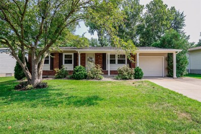 12448 Dawn Hill, Maryland Heights, MO 63043 - MLS#: 18065972
