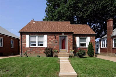 5831 Rhodes Avenue, St Louis, MO 63109 - MLS#: 18066011