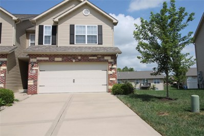 2007 Briarbend, Maryville, IL 62062 - MLS#: 18066013