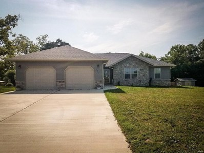 1501 Fairfield, Lebanon, MO 65536 - MLS#: 18066036
