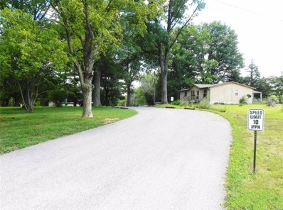 1 Paradise Est\/Mobile Home Park, Cedar Hill, MO 63016 - MLS#: 18066043