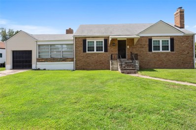 9902 Coventry Lane, St Louis, MO 63123 - MLS#: 18066057