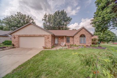 1836 Spruce Hill Drive, Belleville, IL 62221 - #: 18066102