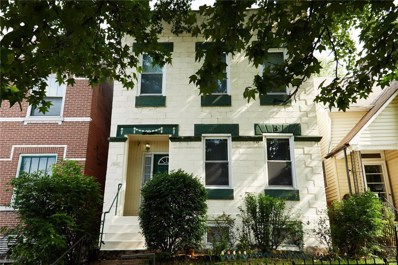 3231 Mount Pleasant, St Louis, MO 63111 - MLS#: 18066106