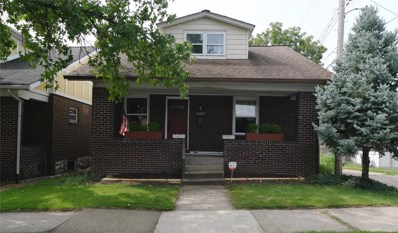 6292 Magnolia Avenue, St Louis, MO 63139 - MLS#: 18066124