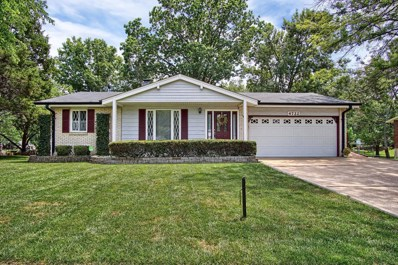 4722 Ringer Road, St Louis, MO 63129 - MLS#: 18066160