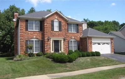 1913 Walnutway Drive, St Louis, MO 63146 - MLS#: 18066162