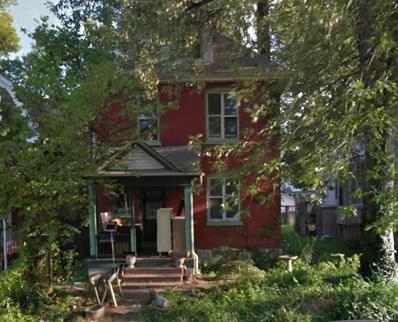 7452 Maple Avenue, St Louis, MO 63143 - MLS#: 18066166