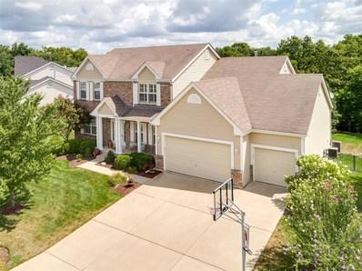 108 Crimson Oaks Court, Lake St Louis, MO 63367 - MLS#: 18066171