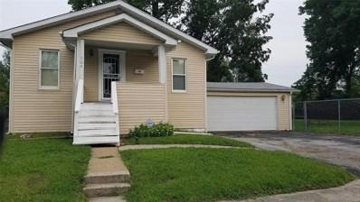 764 N 80th Street, East St Louis, IL 62203 - MLS#: 18066177