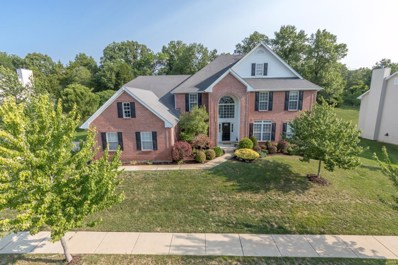 1619 Garden Valley Drive, Glencoe, MO 63038 - MLS#: 18066245