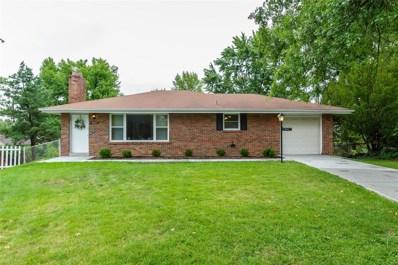 9141 Brownridge Drive, St Louis, MO 63114 - MLS#: 18066274