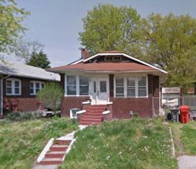 1510 N 42nd Street, East St Louis, IL 62204 - MLS#: 18066371