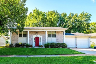 12730 Saddlemaker Court, Maryland Heights, MO 63043 - MLS#: 18066375