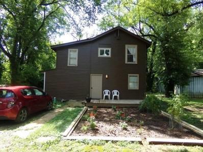 2822 State Rd W, Eureka, MO 63025 - MLS#: 18066379