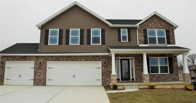 313 Maldon Way, Shiloh, IL 62221 - MLS#: 18066413