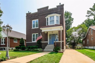 6556 Scanlan Avenue, St Louis, MO 63139 - MLS#: 18066431