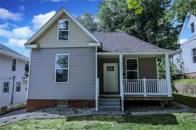 670 E VanDalia, Edwardsville, IL 62025 - MLS#: 18066493