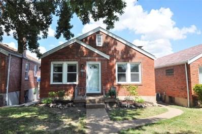 4153 Parker Avenue, St Louis, MO 63116 - MLS#: 18066497