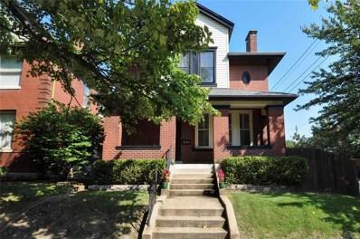 3401 Halliday Avenue, St Louis, MO 63118 - MLS#: 18066498