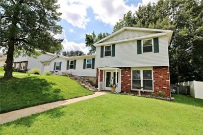 4322 Barth, St Louis, MO 63125 - MLS#: 18066537