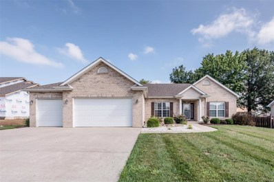 105 Norwood Court, Troy, IL 62294 - #: 18066554