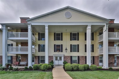 1512 Bedford Forge Court UNIT 14, Chesterfield, MO 63017 - MLS#: 18066558