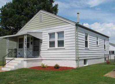 6037 Fyler Avenue, St Louis, MO 63139 - MLS#: 18066579