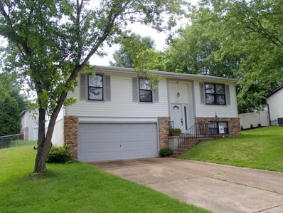 725 Cypress Drive, Pacific, MO 63069 - MLS#: 18066581
