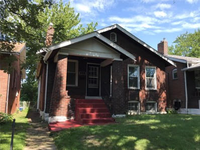 5225 Tennessee Avenue, St Louis, MO 63111 - MLS#: 18066584
