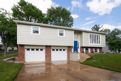 2816 Olde Gloucester Drive, St Charles, MO 63301 - MLS#: 18066588