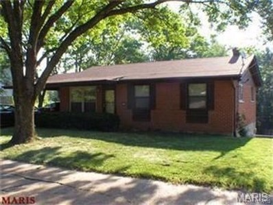 2904 Raw Wind Drive, High Ridge, MO 63049 - MLS#: 18066646