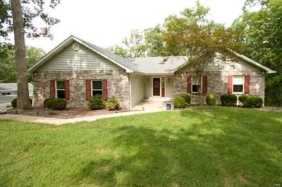 420 Addison Lane, Troy, MO 63379 - MLS#: 18066696