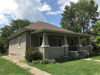 515 N Walker, Montgomery City, MO 63361 - MLS#: 18066702