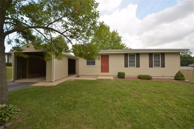 45 Orchard Hills Drive, St Peters, MO 63376 - MLS#: 18066719