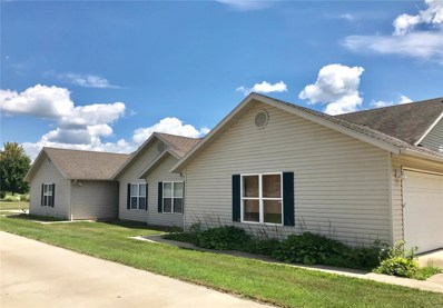 3 Erica Lane UNIT A, Bunker Hill, IL 62014 - MLS#: 18066742