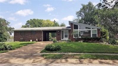 1440 Faris Avenue, St Louis, MO 63130 - MLS#: 18066798
