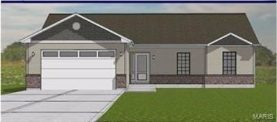 408 Bailey Ct, Warrenton, MO 63383 - MLS#: 18066800