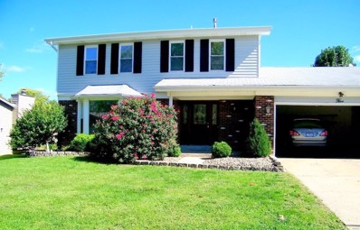 5 Oak Point Drive, St Peters, MO 63376 - MLS#: 18066818