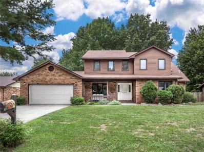 212 Blue Ridge, Glen Carbon, IL 62034 - #: 18066848