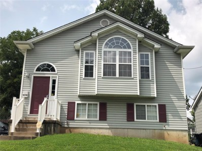8039 Pontiac Avenue, St Louis, MO 63123 - MLS#: 18066856
