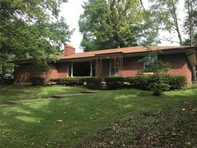 153 W Old Watson, St Louis, MO 63119 - MLS#: 18066862