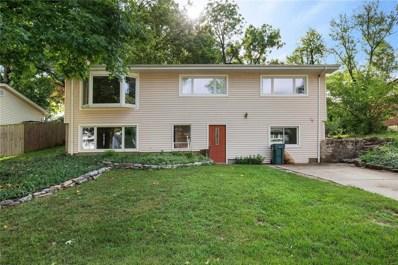 524 Hickory Hollow Lane, St Louis, MO 63122 - MLS#: 18066866