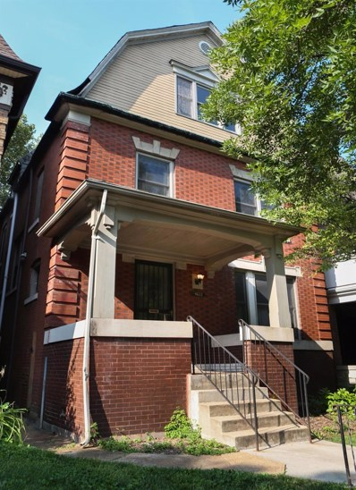 4622 Westminster, St Louis, MO 63108 - MLS#: 18066876
