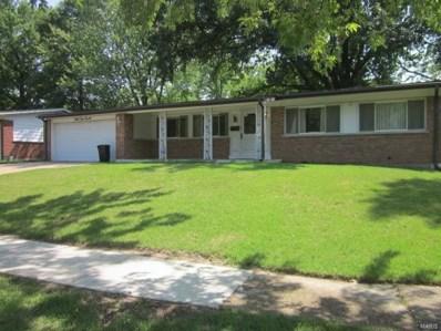 3320 Rockingham Drive, Florissant, MO 63033 - MLS#: 18066943