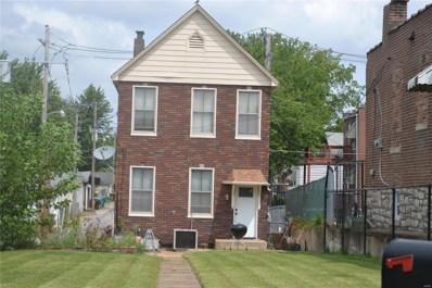 5811 Gravois, St Louis, MO 63116 - MLS#: 18066947