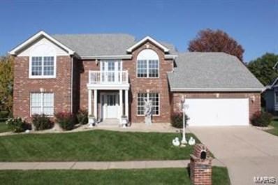 4343 Portland Manor, Florissant, MO 63034 - MLS#: 18066948