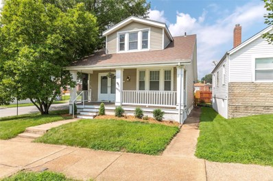 6275 Hoffman Avenue, St Louis, MO 63139 - MLS#: 18066959